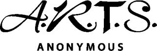 Black ARTS logo